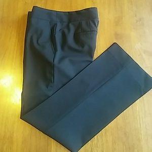 Tory Burch black trousers